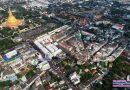 สงกรานต์ ถนนต้นสน จังหวัดนครปฐม วันที่ 16 เมษายน 2561